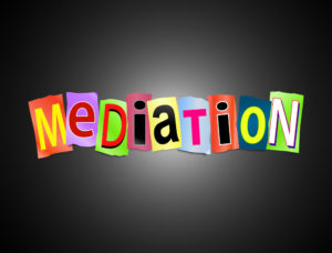 Divorce mediation philosophy